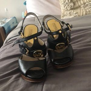 "Shoes - Michael Kors high heels 5"""